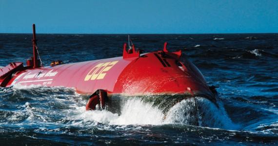 SEAWATT – 750kW by the sea