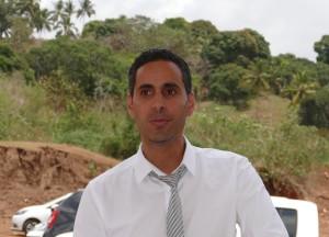 """Yacine Chouabia: """"le tarif de rachat est un véritable frein à l'investissement"""""""